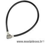 Antivol vélo cable a code 65cm marque Rangers - Antivol Vélo