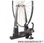 Devoileur de roue monteur professionnel marque Var - Accessoire Vélo