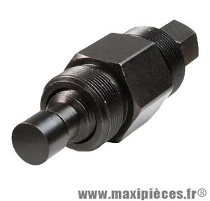 Arrache manivelle standard (axe carre/octalink/isis) 393/sk marque Var - Accessoire Vélo
