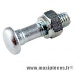 Boulon serrage selle d8 x 30 (x1) - Accessoire Vélo Pas Cher