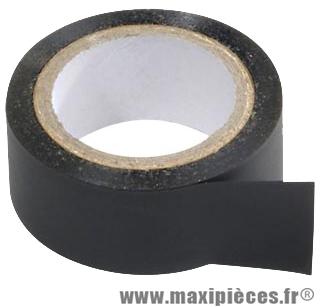 Guidoline/ruban adhésif plastique noir (chatterton) marque Vélox