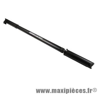 Pompe route autofix. sp2 noir vp (470mm) marque Zéfal - Matériel pour Cycle
