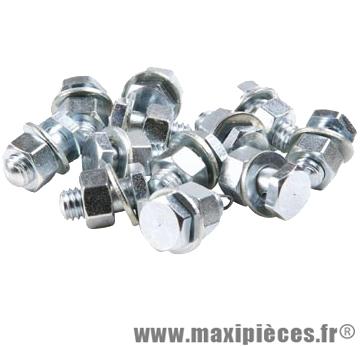 Serre câble acier pour frein (x1) - Accessoire Vélo Pas Cher *Prix spécial !