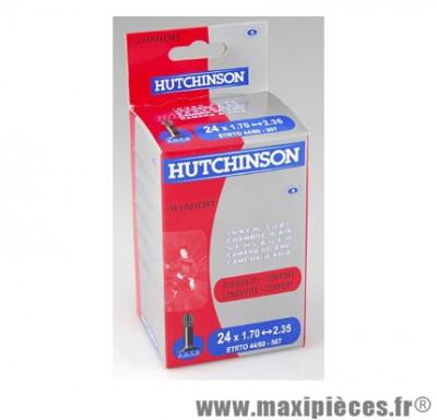 Chambre à air de tradi 550x28a ballon vp marque Hutchinson