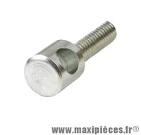 Barillet de fourche 6x20 (x1) - Accessoire Vélo Pas Cher