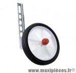 Stabilisateur réglable roue plastique (paire) marque Atoo - Matériel pour Vélo