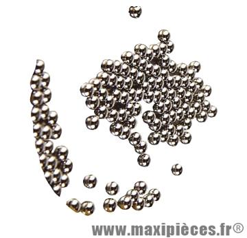 Bille d4.80 (1 grosse) 144 billes - Accessoire Vélo Pas Cher