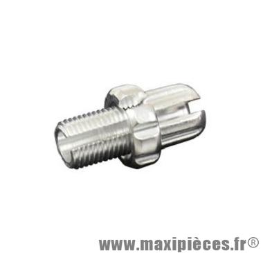 Vis creuse poignée frein VTT réglable d M10 (x1) - Accessoire Vélo Pas Cher *Prix spécial !