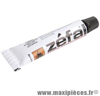 Dissolution/colle 5g (tube sous blister) marque Zéfal - Matériel pour Cycle