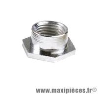 Insert patte de dérailleur VAR acier ép. 4.95mm pas 10x100 (x1)