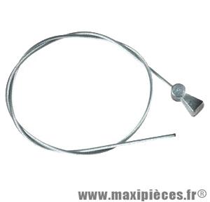 Cable liaison droit pour frein VTT - Accessoire Vélo Pas Cher