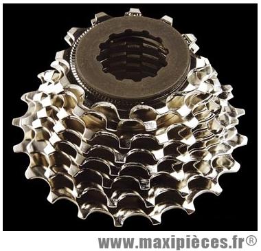 Cassette 8 vitesses hg50 sora 13-26 dents marque Shimano - Matériel pour Vélo