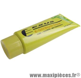 Graisse pour pistolet (tube) 100g - Accessoire Vélo Pas Cher