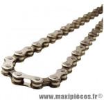 Prix spécial ! Chaine vélo Campagnolo UD Record C9 compatible 9 vitesses 114 maillons
