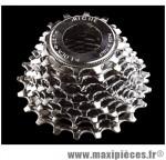 Cassette 9 vitesses adaptable campa 14-25 dents marque Miche - Pièce Vélo