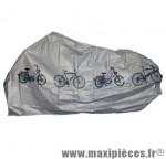Housse de protection de vélo, scooter, moto 200 x 110cm
