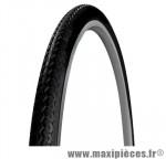 Pneu pour vélo tradi 650x35a worldtour tr noir (26x1 3/8 - 37-590) marque Michelin - Pièce Vélo