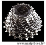 Cassette 10 vitesses adaptable campa 11-21 dents marque Miche - Pièce Vélo