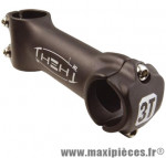 Déstockage ! Potence ahead-set route/VTT  3T the X Long. 105mm cintre 25,4mm angle +/-10° pivot 1