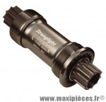 Boitier pédalier isis l118 jp max acier isis f.bsc marque Stronglight - Pièce Vélo *Prix spécial !