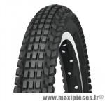 Pneu pour BMX 20x1.75 mambo tr noir (47-406) marque Michelin - Pièce Vélo