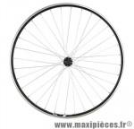 Roue route 650 avant rj project mach 1 noir mx magnum (571/13) marque Miche - Pièce Vélo