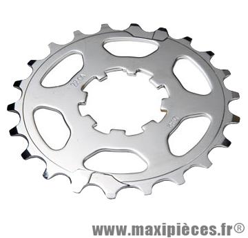 Pignon adaptable campa 19d. 10v./9v. marque Miche - Pièce Vélo