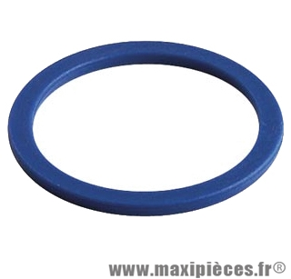 Entretoise adaptable campa 10v. (bleue) marque Miche - Pièce Vélo