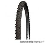 Pneu de VTT 26x2.00 tr country mud noir (50-559) marque Michelin - Pièce Vélo