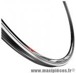 Jante route 700x23 cfx noire 36t. double paroi marque Mach1 - Matériel pour Cycle