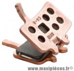 Plaquette de frein VTT juicy 5/7 -bb7- (paire) marque Avid - Accessoire Vélo