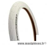 Pneu pour vélo tradi 350a confort diabolo city tr blanc (14x1 3/8 - 37-288) marque Michelin - Pièce Vélo