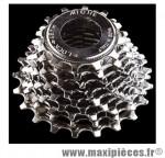 Cassette 8 vitesses adaptable campa 12-23 dents marque Miche - Pièce Vélo