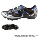 Chaussure VTT chain stream argent t38 (paire) - Accessoire Vélo Pas Cher pour cycliste