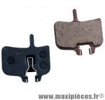 Plaquette de frein VTT adaptable hayes hfx nine/mag/mx1 mécanique/promax hydraulique (paire) marque Atoo - Matériel pour Vélo