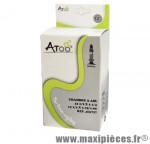 Chambre à air de tradi 12 1/2x1.75 vp marque Atoo - Matériel pour Vélo