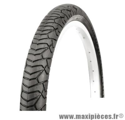 Pneu pour BMX 20x1.75 noir freestyle (47-406) marque Deli Tire