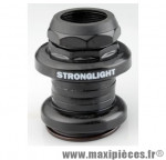 Jeu de direction externe fileté Stronglight A9 1