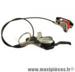 Frein disque avant hydro lx 850mm marque Shimano - Matériel pour Vélo