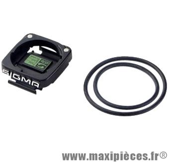 Support compteur ats/sts sans fil(bc 8.12/12.12/14.12/1009/1609/1909/1106/1606) marque Sigma - Accessoire Vélo