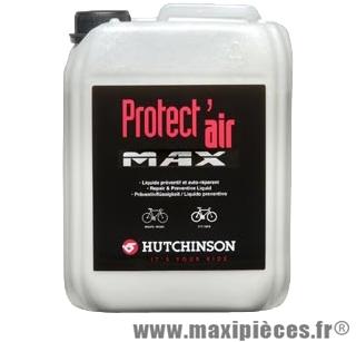 Liquide préventif protect'air max 5l marque Hutchinson
