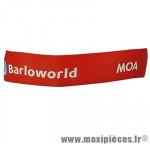 Manchettes pro barloworld t5 - Accessoire Vélo Pas Cher