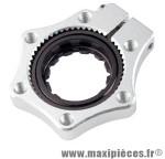 Adaptateur frein disque centerlock vers fixation 6 trous - Accessoire Vélo Pas Cher