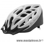 Casque VTT blast noir/blanc mat m (54-58) marque Polisport - Pièce Vélo