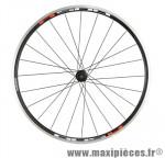 Roue route 700 arrière r501 10/9/8v. noir a pneu marque Shimano - Matériel pour Vélo