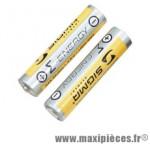 Pile alcaline lr03 nx 1.5v (x2) aaa - Accessoire Vélo Pas Cher