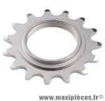Pignon fixie/piste 15 dents chaine 3/3 marque Miche - Pièce Vélo