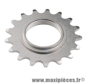 Pignon fixie/piste 17 dents chaine 3/3 marque Miche - Pièce Vélo