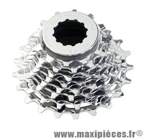 Cassette 11 vitesses adaptable campa 12-25 dents marque Miche - Pièce Vélo