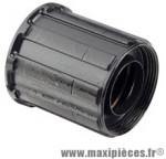 Corps cassette deore m475 m570 m535 m525 mc18 8/9 vitesses marque Shimano - Matériel pour Vélo